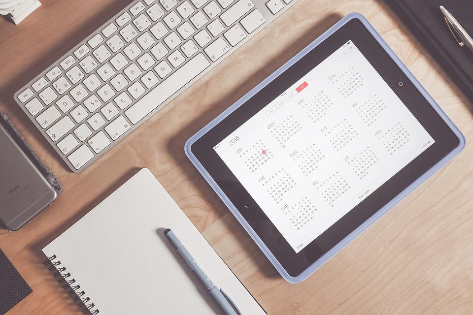 Sito web: un progetto realizzato in 30 giorni